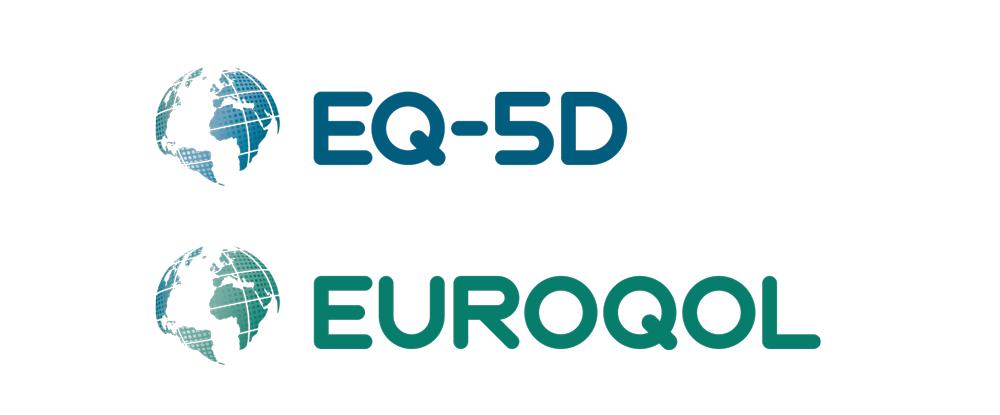 EQ-5D en EuroQol logo