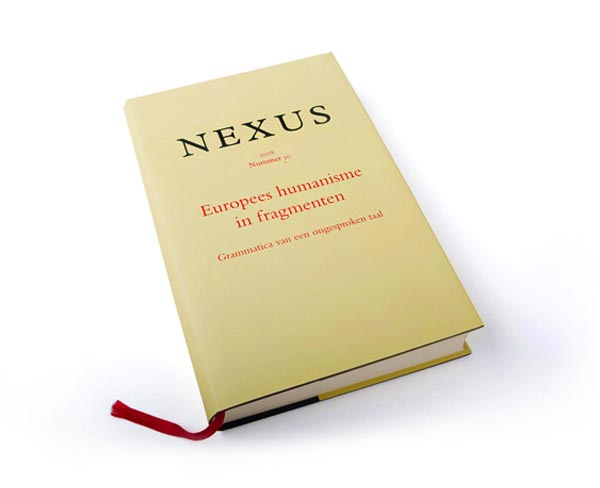 Nexus Instituut Europees humanisme in fragementen
