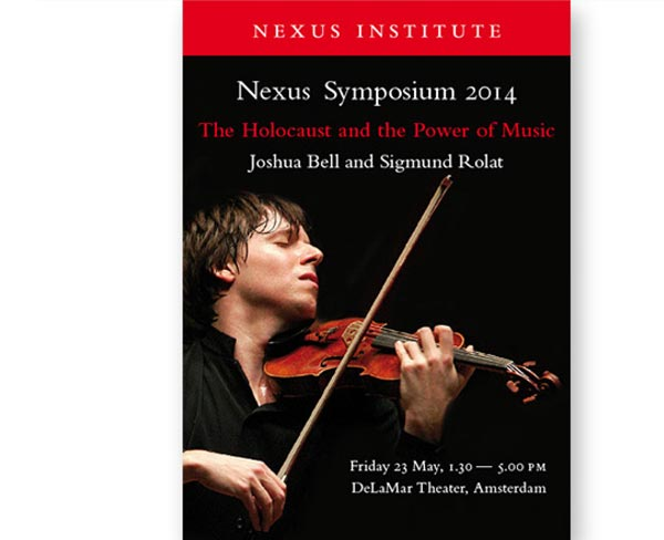 Nexux Instituut symposium 2014