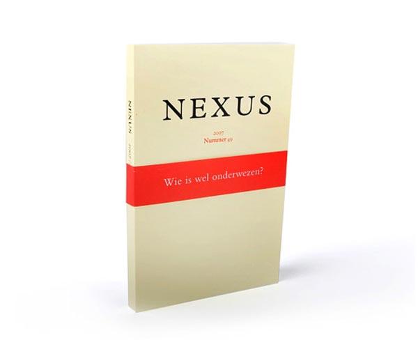 Nexux Instituut tijdschrift nummer 49