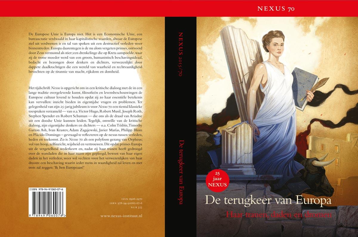 boeken nexus instituut deel 70