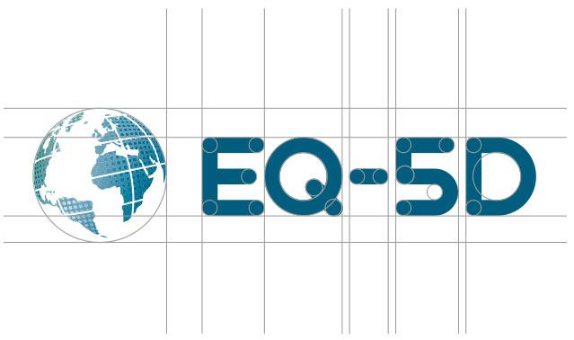 EuroQol schets & ontwerp logo