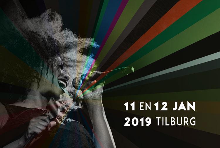 BetterGetHit Urban soul & jazz festival Tilburg